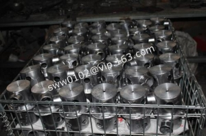 China Customized 7years Experience Aluminum Permanent Mold Castings on sale