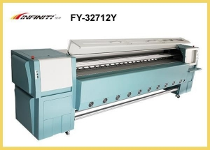 China Infiniti Solvent Printer on sale
