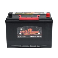 China 12V N70MF Excellent quality Maintenance Free Japan Car Battery on sale