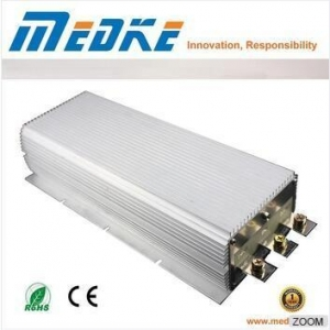 China Non-Isolated 12V to 28V 30A 840W Waterproof Step Up DC DC Converter for Home on sale
