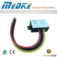 China DC DC Converter 12 to 5V 10A Power Converter for Electric Car on sale