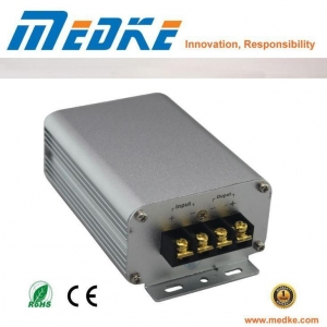 China DC DC Converter High Quality 24V to 12v DC DC Buck Converter 480W for Solar Power System on sale