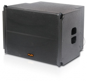 China SQ-18 18 Inch Powerful Subwoofer for Line Array Speaker on sale