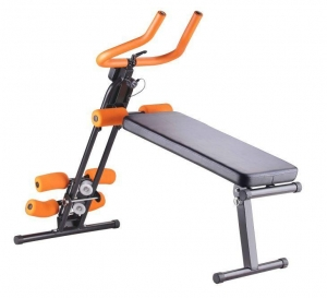 China Portable New Abdominal TV 5 Minutes Shaper For Sports on sale