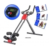China Best Quality Ab Coaster 5 Mins Shaper As Seen On TV for sale