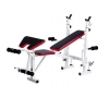China High Quality Multi Home Gym Fitness Weight Bench Exercises With Preacher Curl Bench for sale