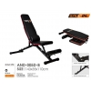 China Universal 6 Position Weight Bench for sale