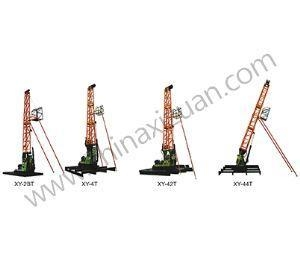 China Drill Rigs on sale