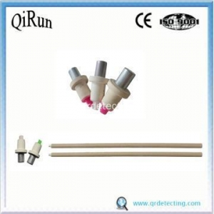 China Platinum Melting Furnace Thermocouple on sale
