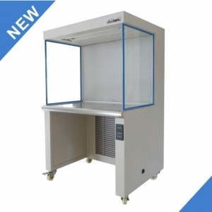China Customized Class 100 Horizontal Laminar Air Flow Clean Workbench on sale
