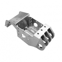 China Reliable CNC Machining Parts with SGS/RoHS Certified on sale