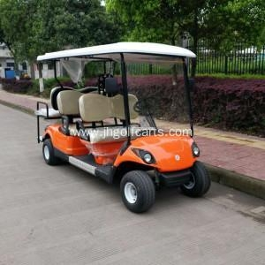 China family use electric golfcar for sale on sale