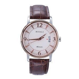 China Man's Elegant Mechanical Wrist Watch on sale