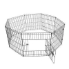 China Galvanized Wire Welded Rabbit Exercise Playpen for sale