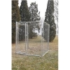 China Outdoor Galvanized Dog kennel for sale
