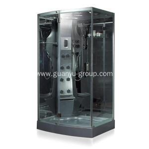 China Comfortable Creepage Protection Design Steam Room on sale