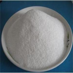 China High Quality Cationic Polyacrylamide Flocculant on sale