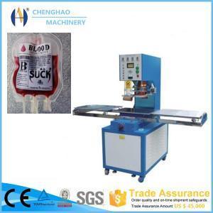 China 8KW PVC Infusion Bag Welding Machine on sale