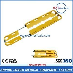 China multifunctional portable body stretcher scoop stretchers on sale