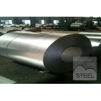 Hot Dipped Galvanized Steel Coils Hot Dip Galvanized Cold Rolled Steel Coil GI