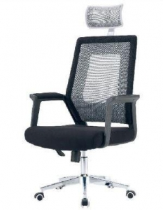 China Comfortable Ergonomic Mesh Office Chair with Backrest Lumbar Support Computer Chair on sale