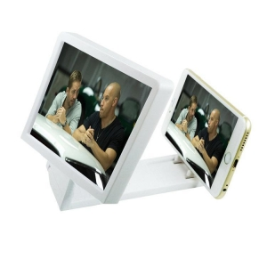 China Rechargeable Fan Product name:3D mobile phone screen enlarge on sale