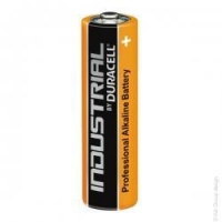 China Duracell Industrial AA Batteries Pks of 10 on sale