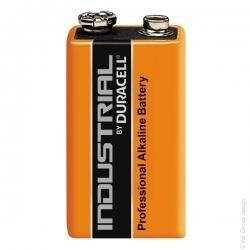 China Duracell Industrial 9v Batteries on sale