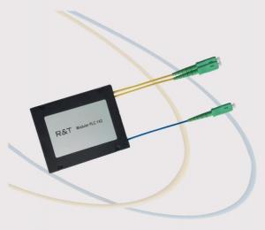 China Connectors 1X2 Modular PLC SCAPC on sale