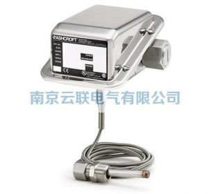 China LT temperature switch ASHCROFT Temperature Switches on sale