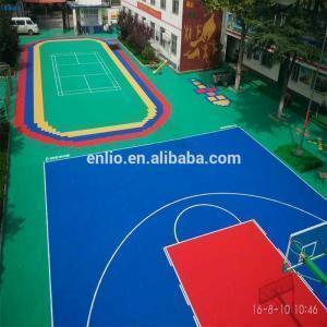 China Outdoor Children Flooring on sale