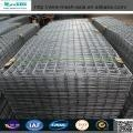 China BRC Welded Wire Mesh Panel for concrete building on sale