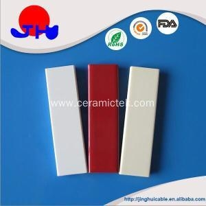 China Alumina ceramic board for hair straightener on sale