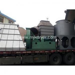 China Sodium Oxalate Flash Drying Machine on sale