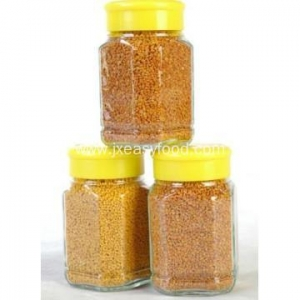 China Bulk Bee Pollen Tea Pollen Granules on sale