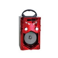 China New Style Bluetooth Wooden Disco Party Speaker on sale