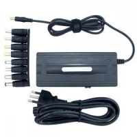China 90W Manual Adjust Universal Laptop AC Adaptor on sale