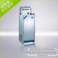 The Luxury Icy Hot straight drinking fountains WA800a + UV
