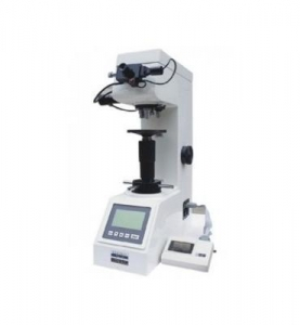 China HVS-50 Digital display Vickers hardness tester on sale