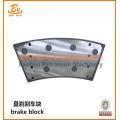China Drilling Rig Brake Block of Hydraulic Disk Brake on sale