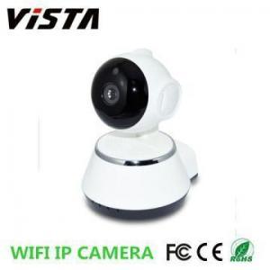China 720p V380 Ip Wireless Wifi CCTV Indoor Camera on sale