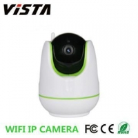 China 720P Webcam Baby Monitor Camera WIfi CCTV IP Camera on sale