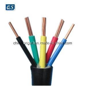 China PP Cable Filler Yarn Low Voltage Cable Wire PVC Compound on sale