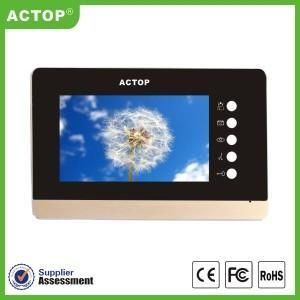 China Apartment Video Intercom Systems for Residential Buildings on sale