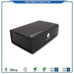 China Custom Luxury packaging box on sale