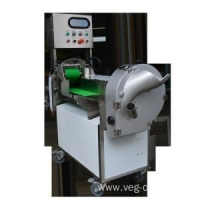 Electric food choppers and dicers