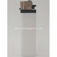 Promotional Cheap Fancy Homemade Gas Stove Lighter