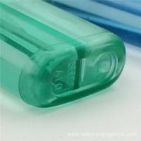 7.3cm Disposable Transparent Lighter