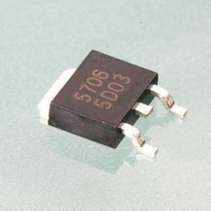 China Digital Transistor HV Power Mosfet on sale