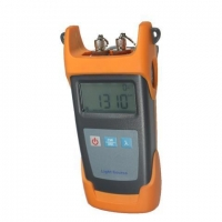 China Fiber Optic Cable Tester 1310Nm&1490Nm&1550Nm Optical Light Source on sale